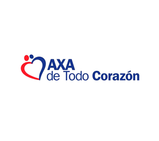 Fundación AXA de todo corazón