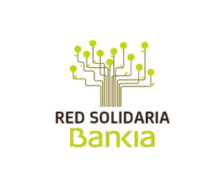 Red solidaria de Bankia 2014, Oficina Madrid Este.