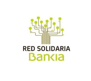 Red solidaria de Bankia 2014, Oficina Madrid Este.